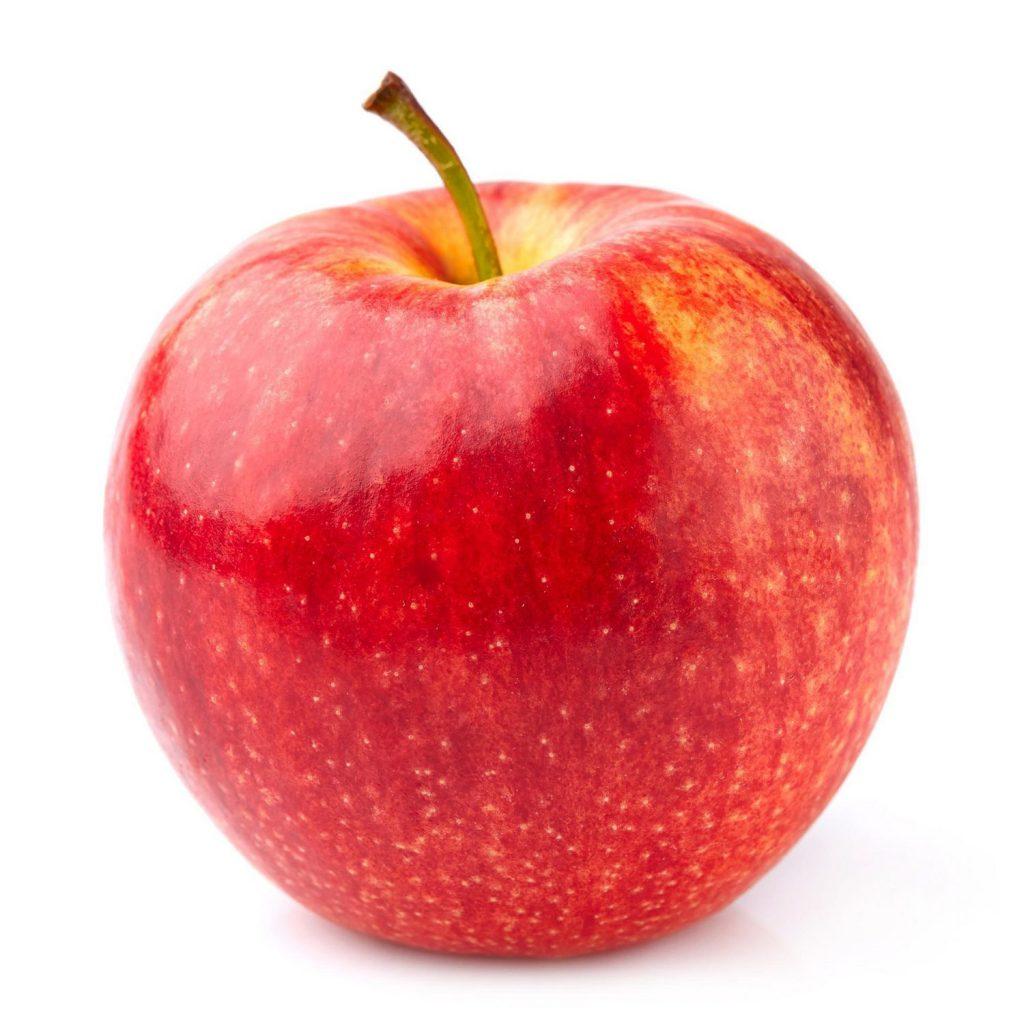 Power Food: Apples …
